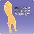 Freedom Fertility logo