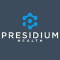 Presidium Health logo