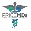 PriceMDs logo