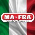 MA-FRA logo