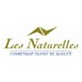Les Naturelles logo