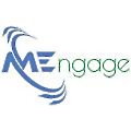 MEngage logo