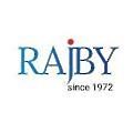 RAJBY logo