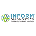 Inform Diagnostics logo