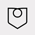Gapless logo