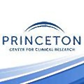 Princeton Center for Clinical Research logo