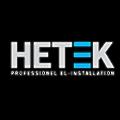 HETEK logo