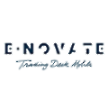 E-novate logo