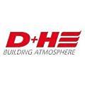D+H Mechatronic logo