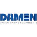 Damen Marine Components logo
