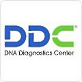 DNA Diagnostics Center logo