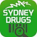 SydneyDrugs logo