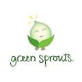 Green Sprouts logo