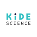 Kide Science logo