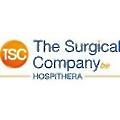 TSC be logo