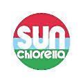 Sun Chlorella logo