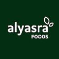 Al Yasra Food logo