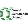 Oxford Biomaterials logo