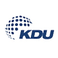 KDU Group logo