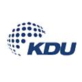 KDU Group logo