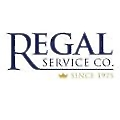Regal Service logo