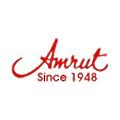 Amrut Distilleries logo