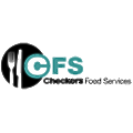 Checkers Food Services logo
