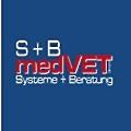 S+B medVet logo