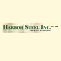 Harbor Steel logo