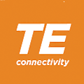 TE Connectivity Corporation logo