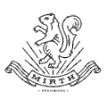 Mirth Provisions logo