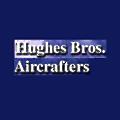 Hughes Bros. Aircrafters logo