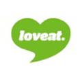 Loveat logo