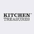 Kitchen Treasures logo