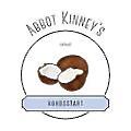 Abbot Kinney's logo