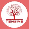 Tensive logo