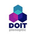 Doitplenoptic logo