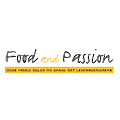 Food and Passion logo