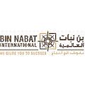 Bin Nabat logo