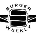 Burger Weekly logo