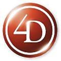 4D Interactive Anatomy logo