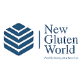 New Gluten World logo