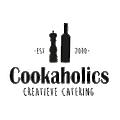 Cookaholics logo