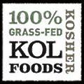 KOL Foods logo