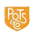 Pots & Co logo