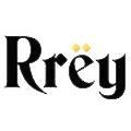 Rrey logo