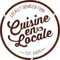 Cuisine en Locale logo