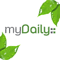 myDaily logo