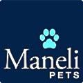 Maneli Pets logo