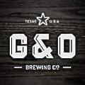 Guns & Oil Brewing logo